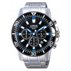 Lorus RT355DX-9