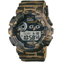 G-Shock GD-120CM-5ER