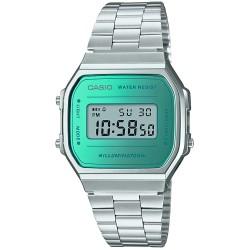 Zegarek Casio A168WEM-2EF