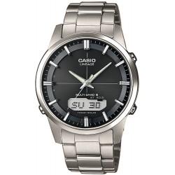Zegarek Casio LCW_M170TD-1AER