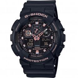 Zegarek G-Shock GA-100GBX-1A4ER