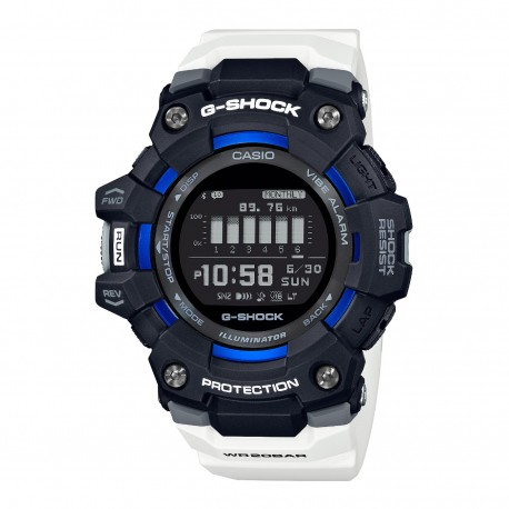 Zegarek G-Shock GBD-100-1A7ER