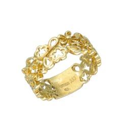 Pierścionek złoty 333 r12 EA14400