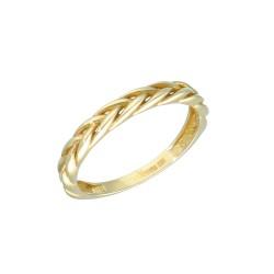 Pierścionek złoty 333 r13 EA14374