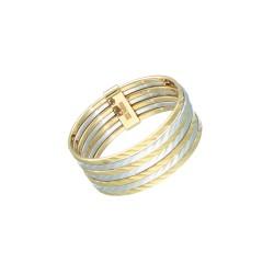 Pierścionek złoty 333 r15 EA14465