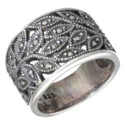 Pierścionek srebrny r6 000-SPZ8293
