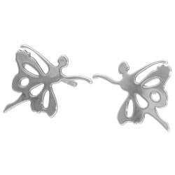 Kolczyki srebrne STU-IKR0465