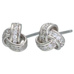Kolczyki srebrne CEN-IKCW281
